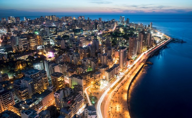 Beirut City Guide How To Spend A Weekend In Lebanon S