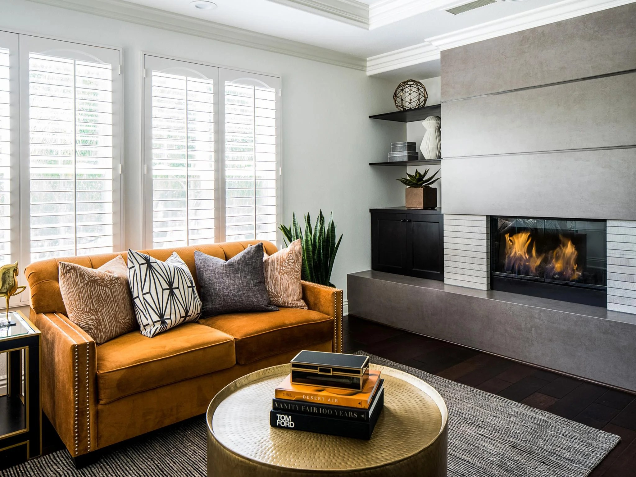 modern living room decorating ideas uk for rooms with brick fireplaces ten home design trends to expect in 2018 the independent 2 rich colours throughout