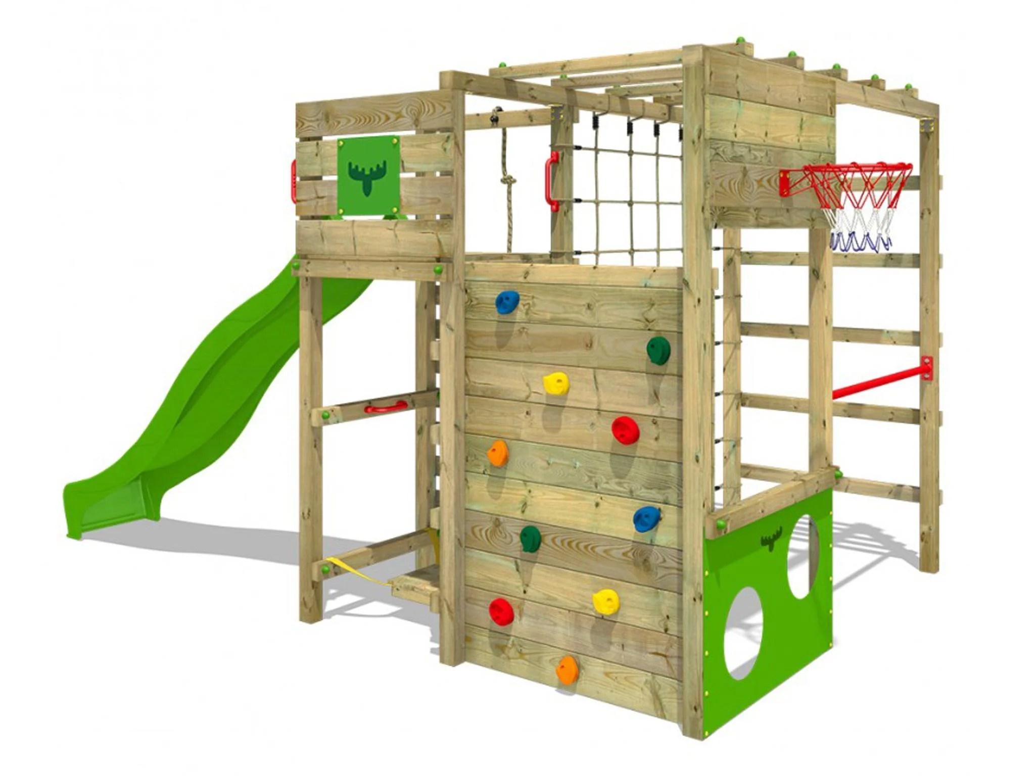 best climbing frame for