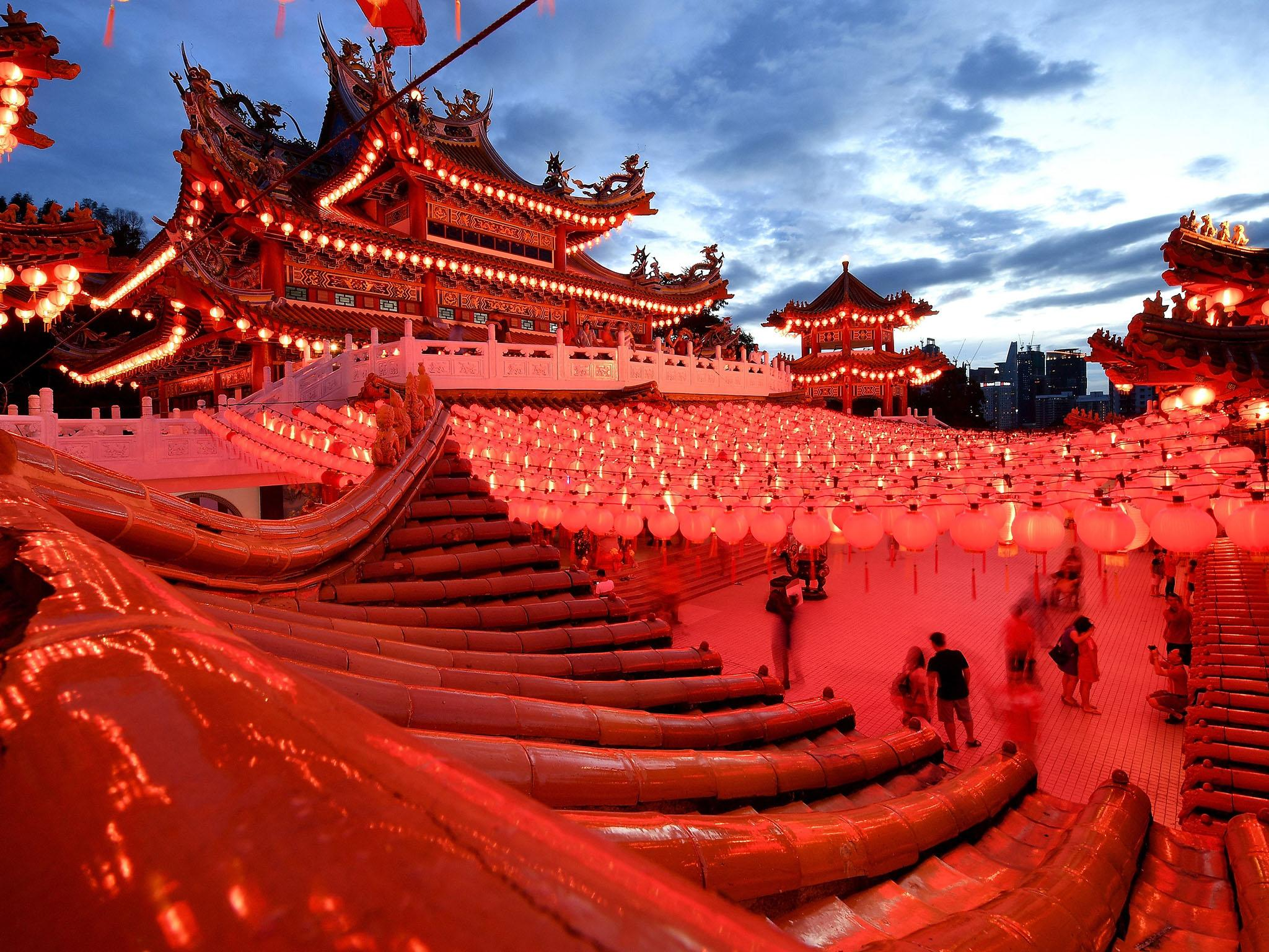 Chinese New Year How Is It Celebrated And What Does