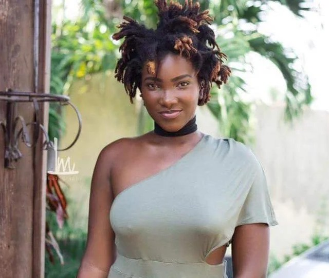 Ebony Reigns Ghanaian Singer Who Became A Dancehall Star Before Her Untimely Death