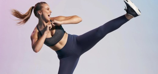 How To Stay Motivated To Keep Fit All Year Round The