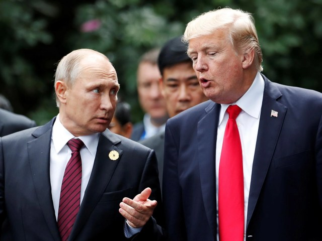Trump-Putin summit to take place in Helsinki on 16 July, White ...