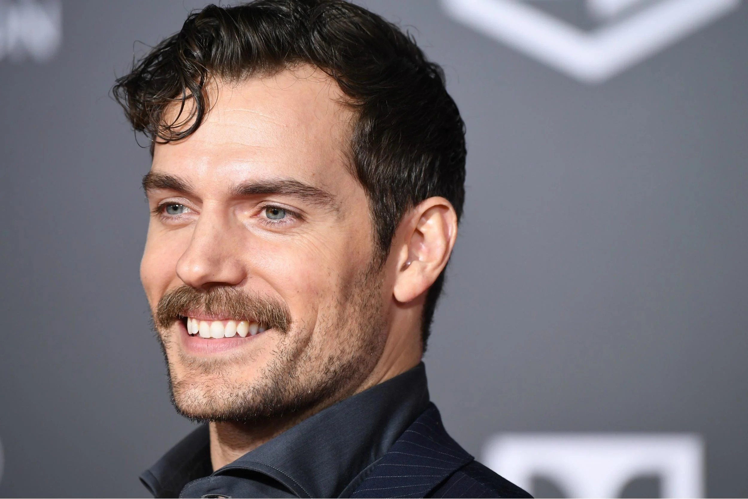 Henry Cavill Posts Moving Tribute Video To His Shaved