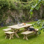 10 Best Garden Benches The Independent The Independent