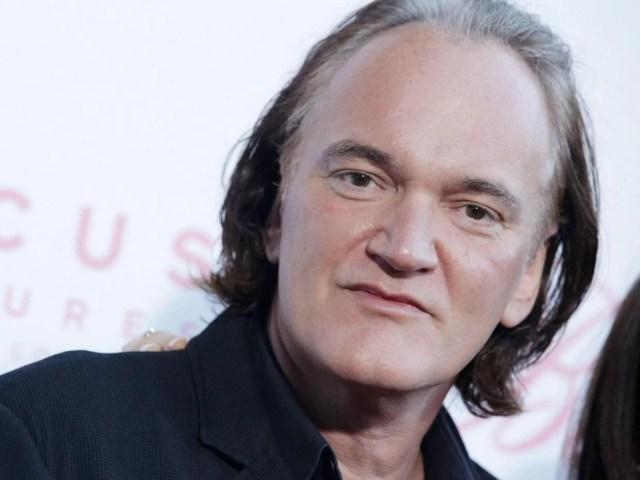 News  C2 B7 Quentin Tarantino