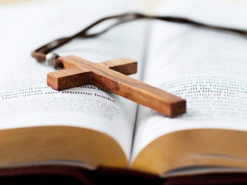 bible latest news breaking