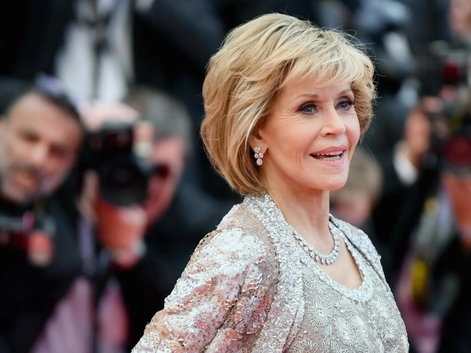 jane fonda only started living for herself in her sixties