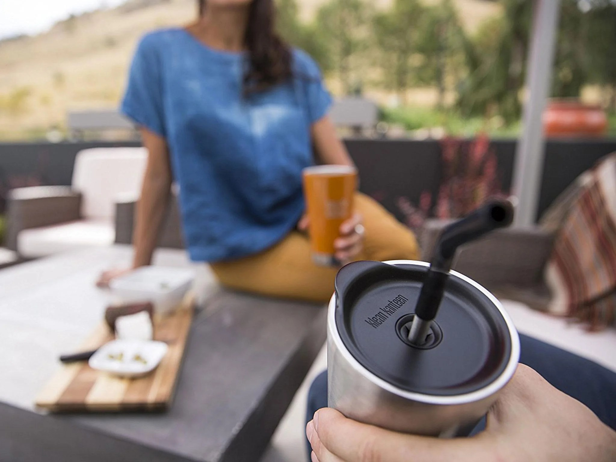 8 Best Reusable Straws The Independent