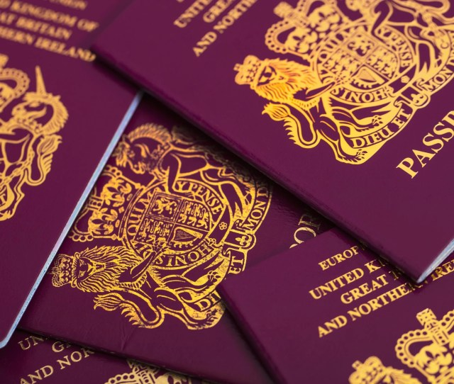 British Passport Application Form Login, How To Get A New Uk Passport, British Passport Application Form Login