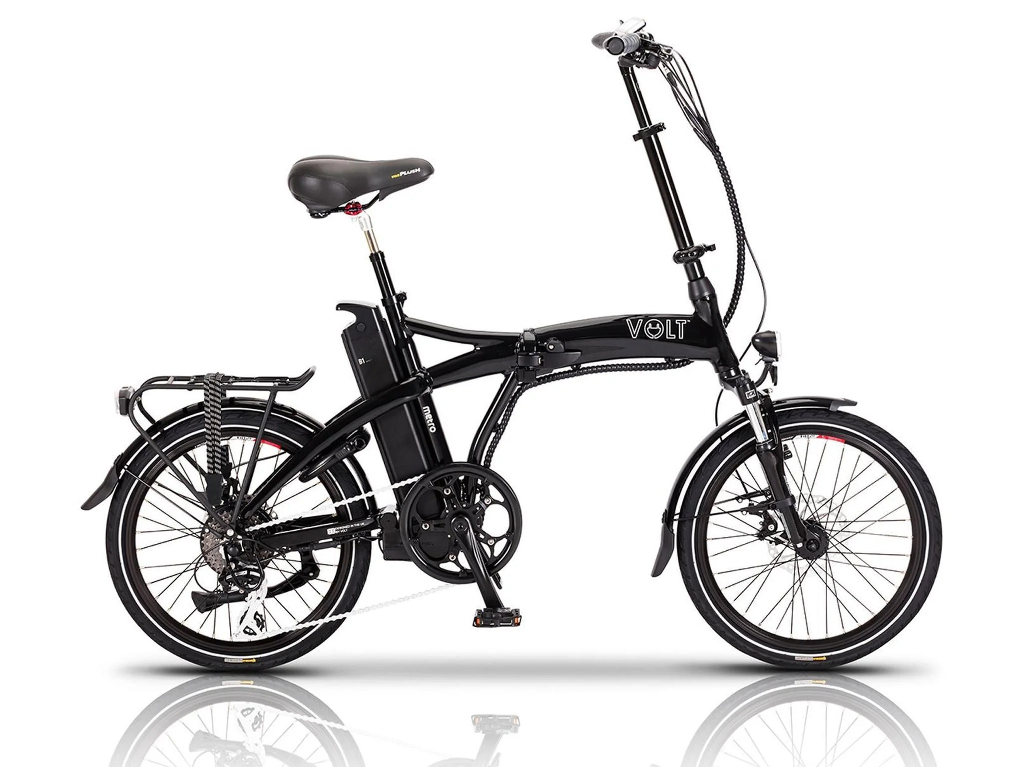 Electric Bike Accessories Uk