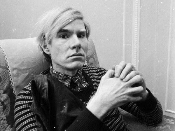 Andy Warhol 90 Artist Foresaw 21st Century