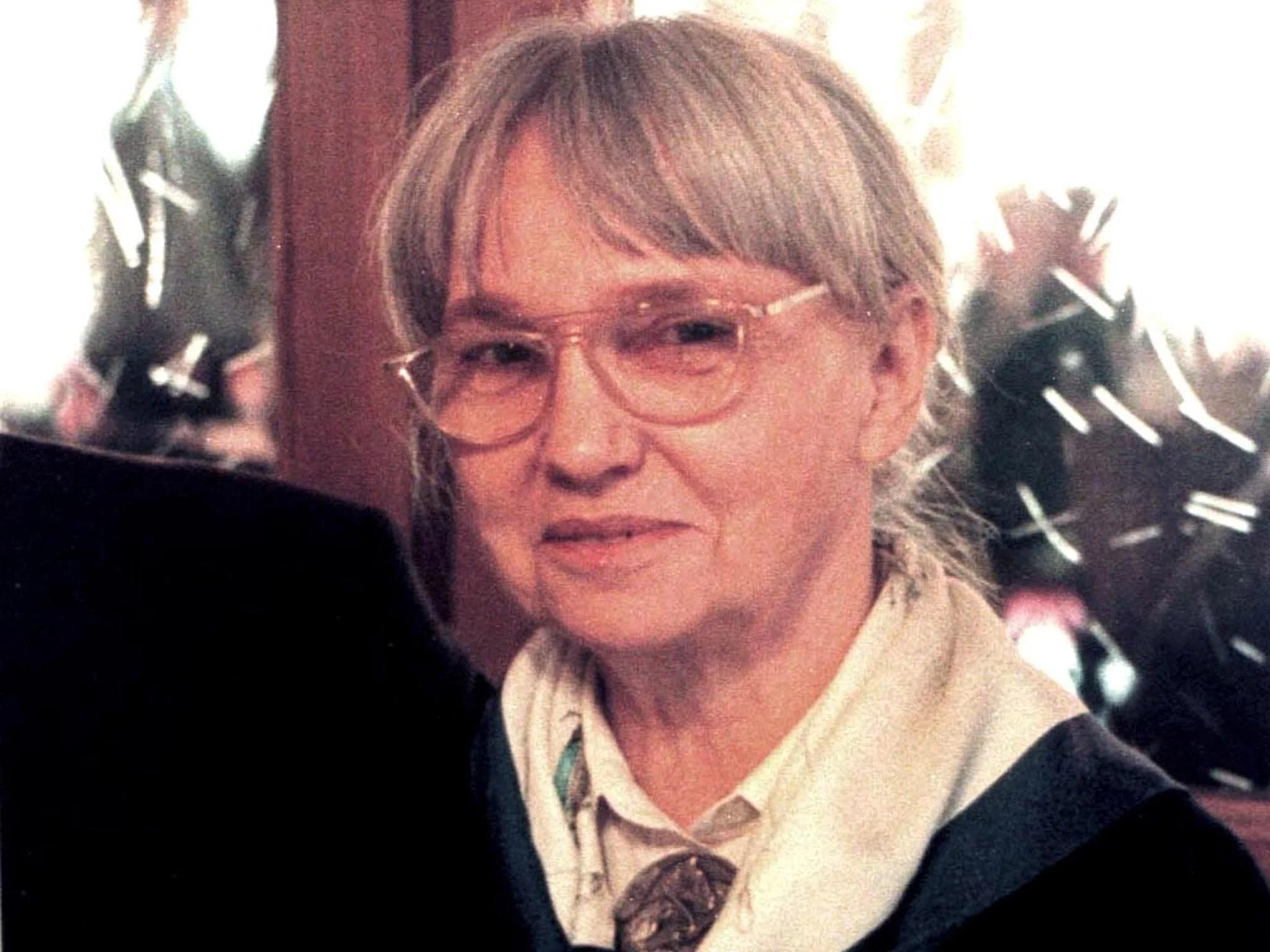 Gudrun Burwitz worked for the German Bundesnachrichtendienst agency from 1961 to 1963, it has been revealed