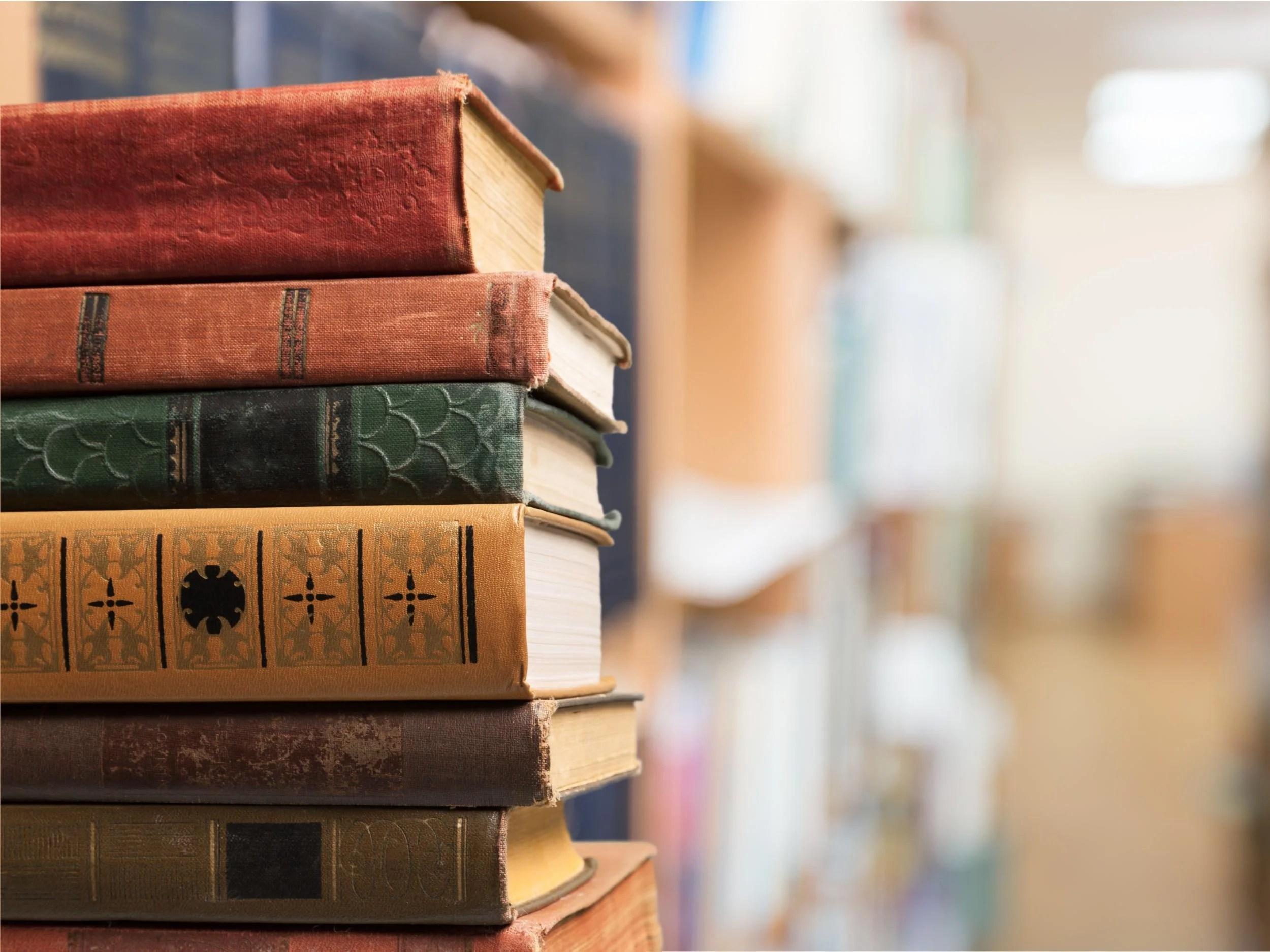 how three poisonous books