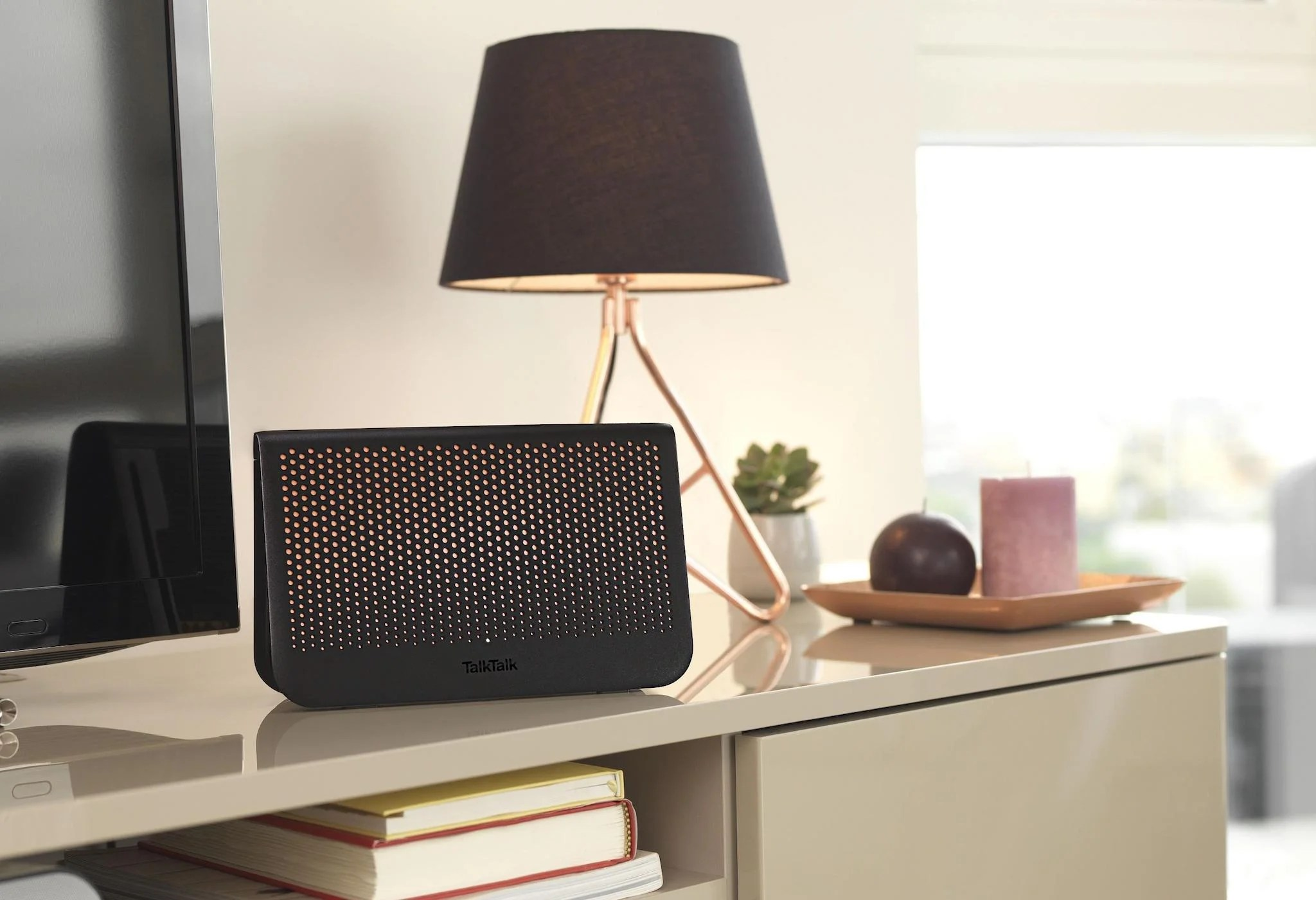 TalkTalk WiFI Hub review Is a new router enough to make