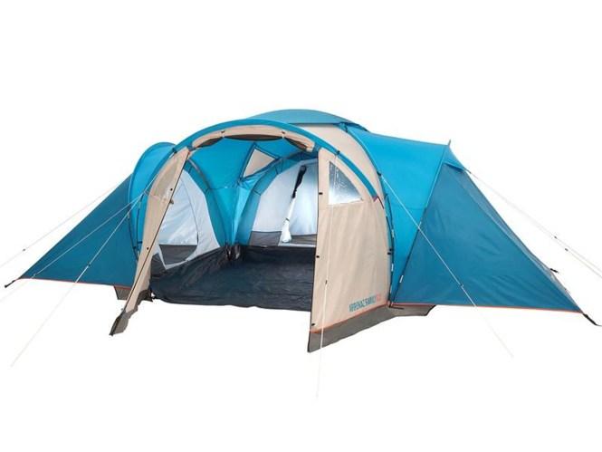 55852604048 Standing Height Tent - Best Tent For Adventure 2019