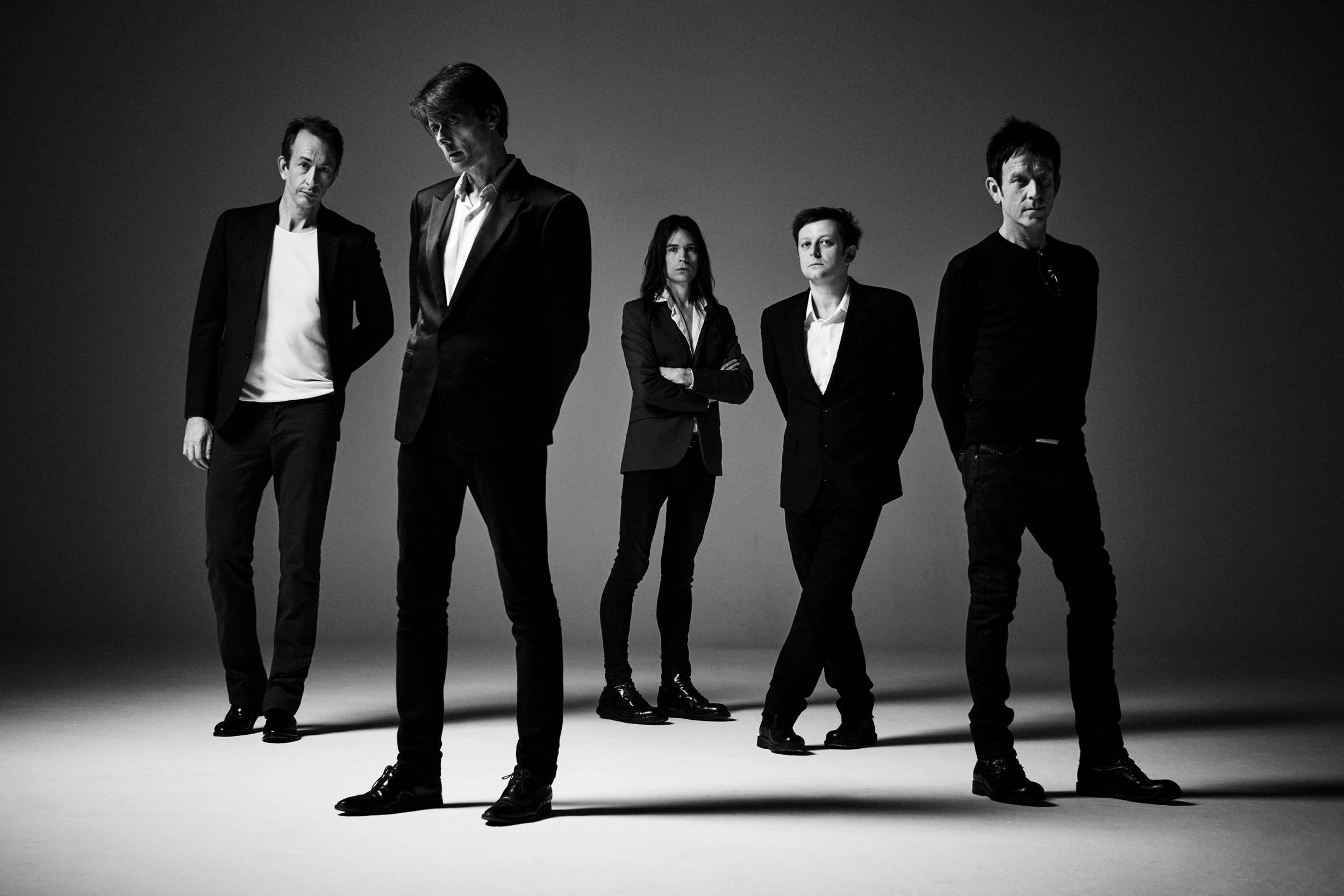 Album reviews Suede  The Blue Hour Villagers  The Art