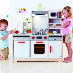 Toddler Play Kitchens Painted Kitchen Chairs 10 Best The Independent Did