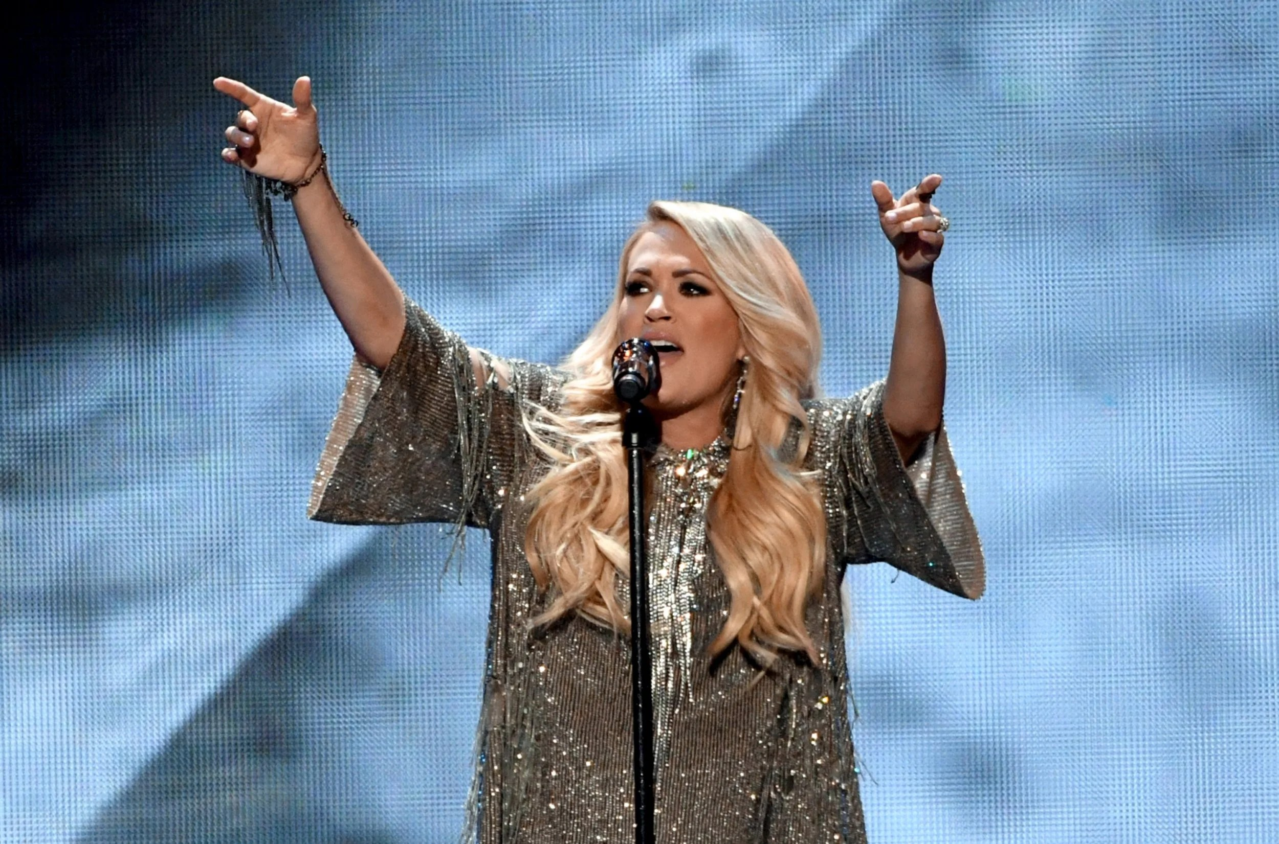 Carrie Underwood makes country music history with new