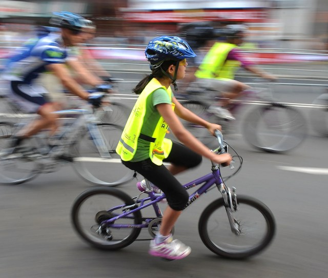 School Issued Bicycle Number Plates Will Be Required From 1 October At The School In