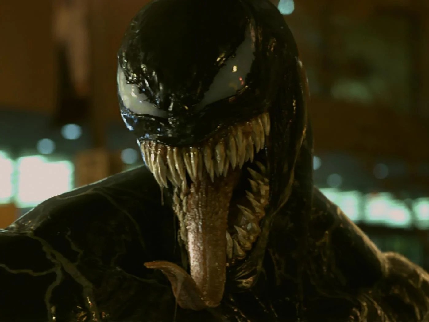 Venom First reactions roll in as Tom Hardy reveals his