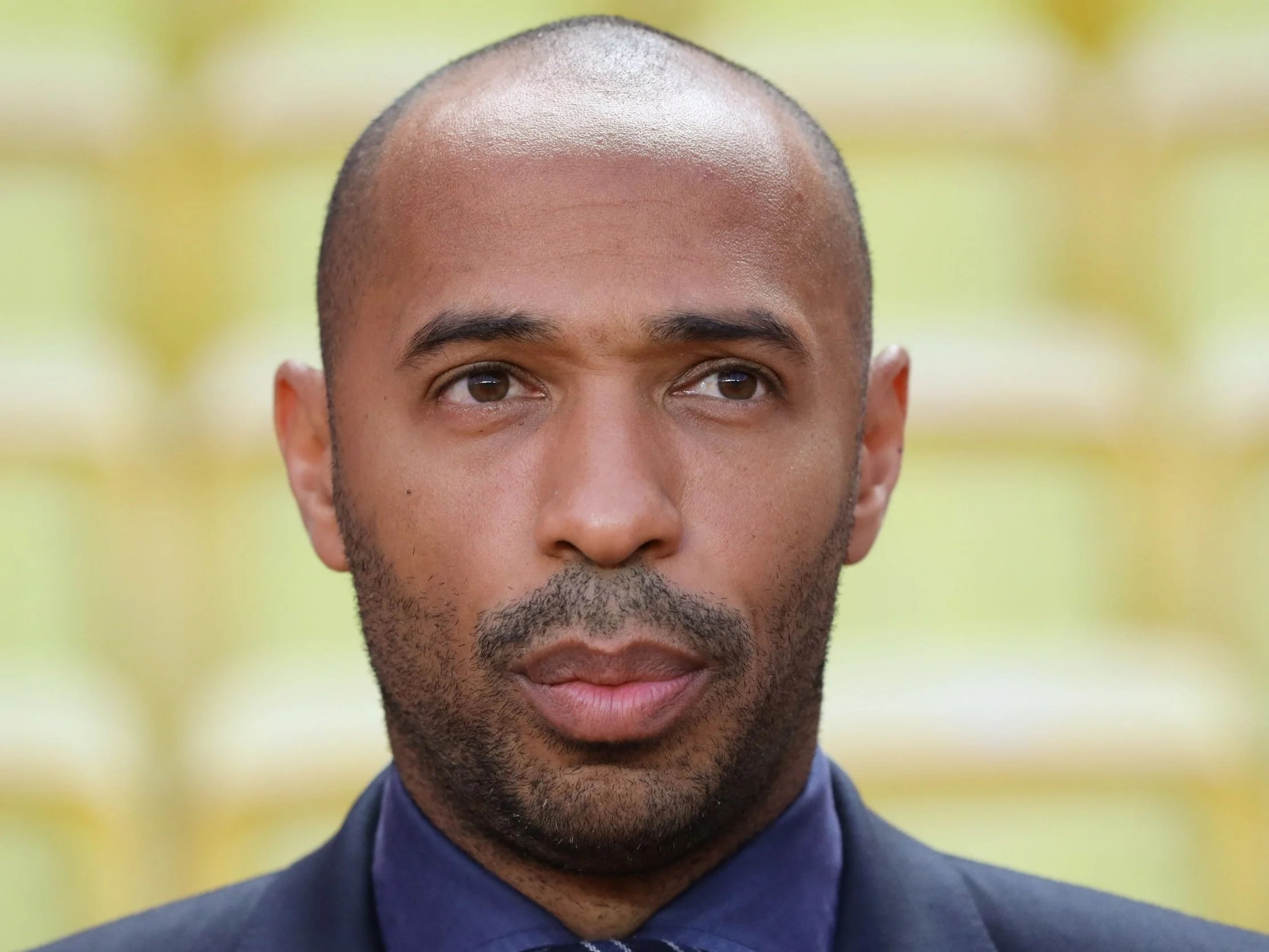 thierry henry named monaco