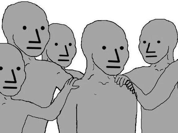 What is an NPC? The liberal-bashing meme sweeping social
