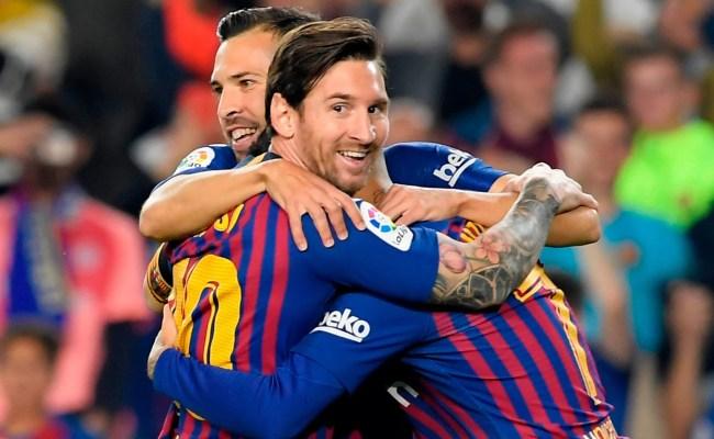 Barcelona Vs Sevilla Live Latest Updates From The Nou