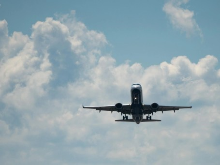 Aviation is currently on track to use a quarter of the planet's annual carbon budget by 2050
