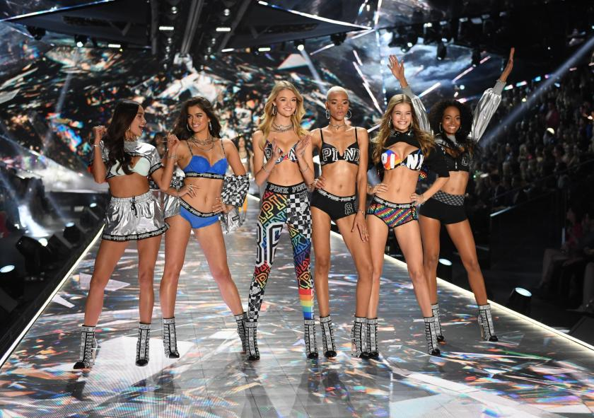 Image result for vs fashion show 2018