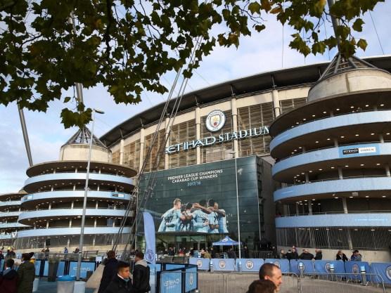 Bildergebnis für Amnesty International Accuses Manchester City Owners for 'Sportswashing'