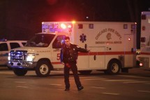 Chicago Shooting Police Officer Four Killed