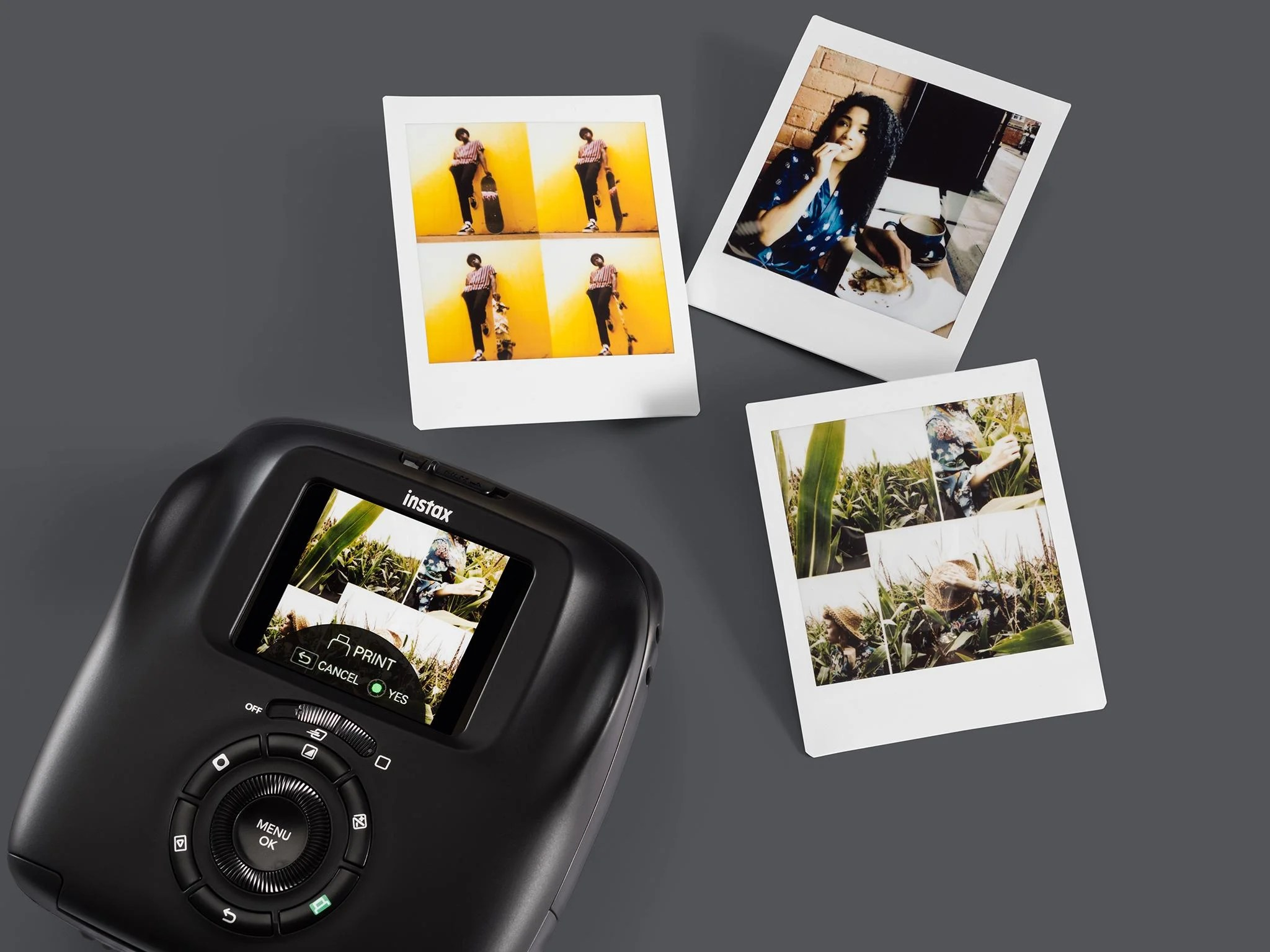 9 best instant cameras  The Independent