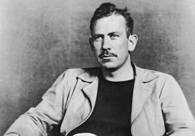Image result for john steinbeck