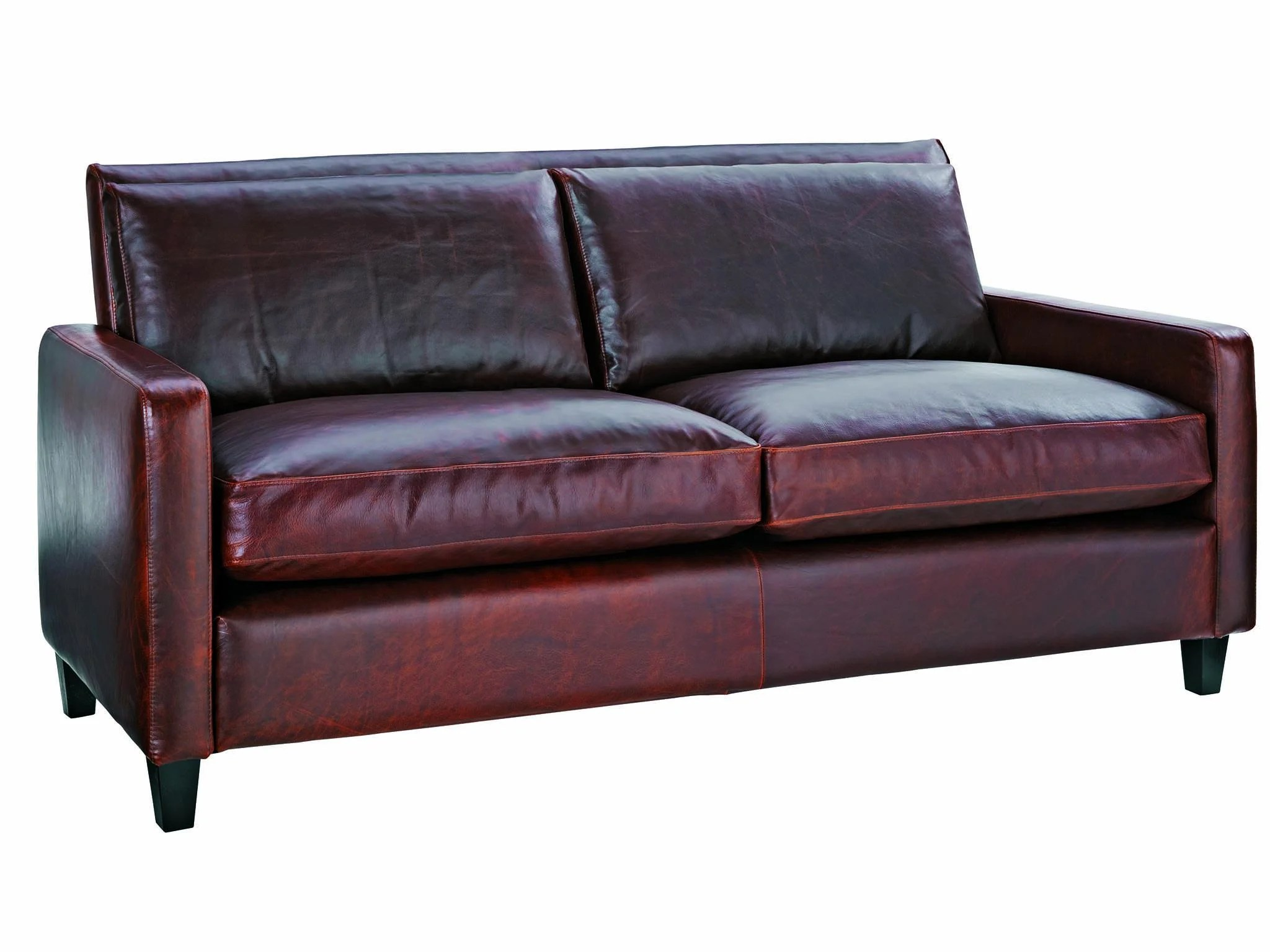 nicoletti lipari grey italian leather sofa chaise dfs dakota bed charcoal uk baci living room