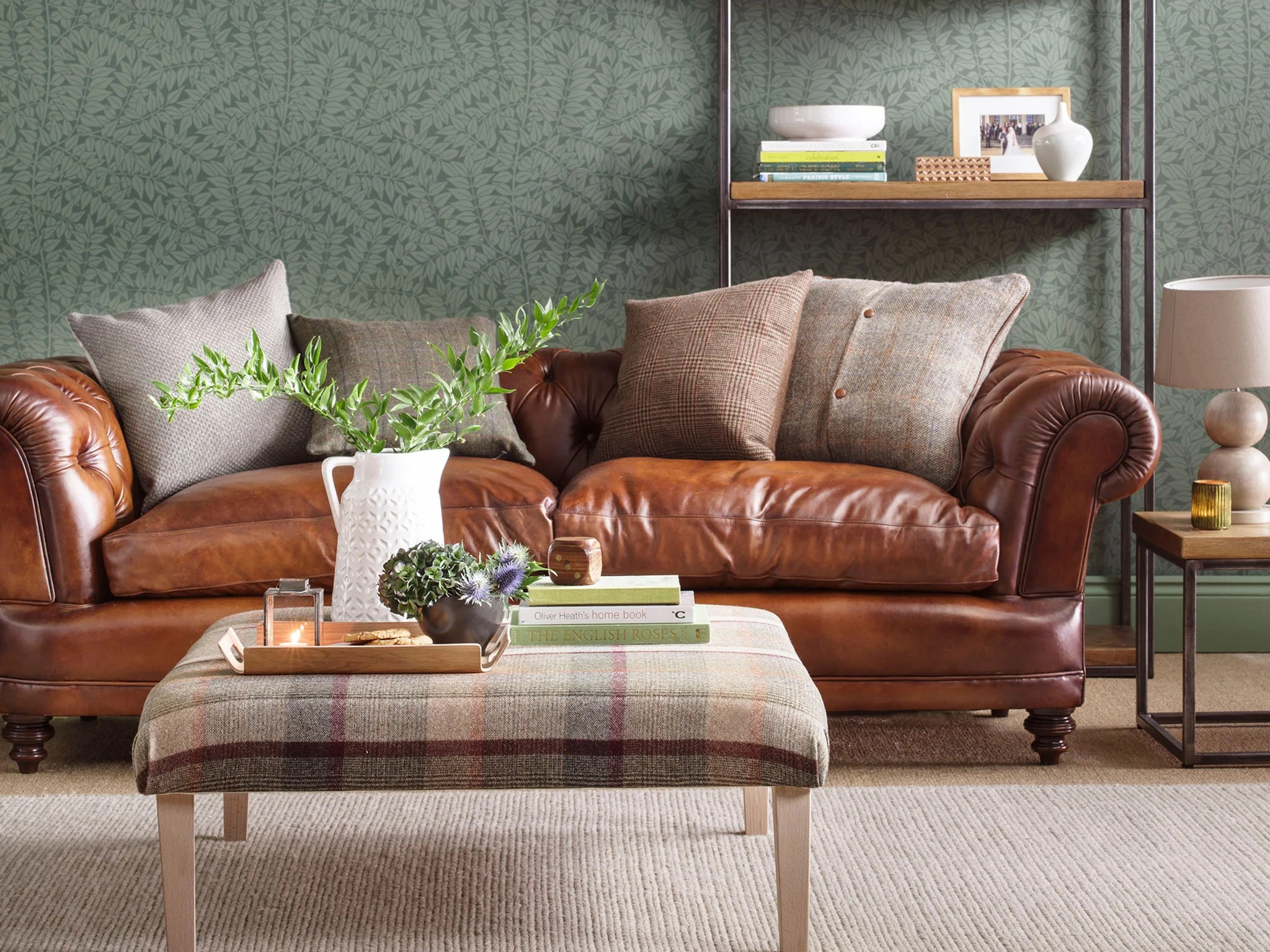 best cheap sofas uk pottery barn cameron upholstered sofa reviews 10 leather the independent a version won t bobble like fabric can which instead gets better with