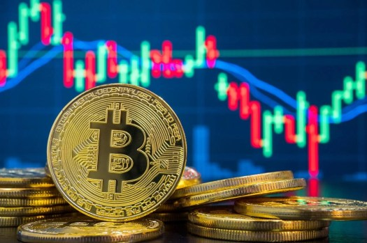 Bitcoin price surges $1,000 to stage remarkable recovery ...