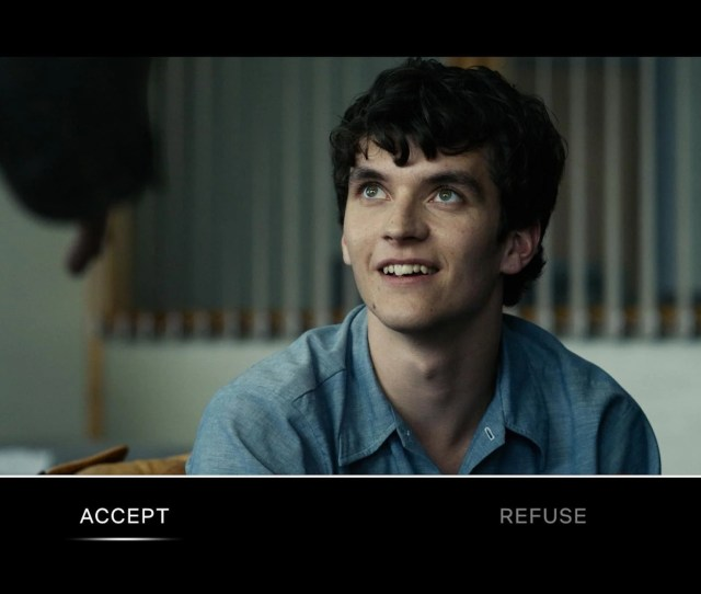 The Black Mirror Idea That Was Considered Too Nerdy For Netflix