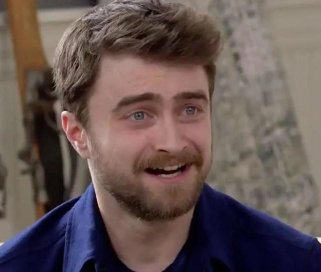 News  C2 B7 Daniel Radcliffe