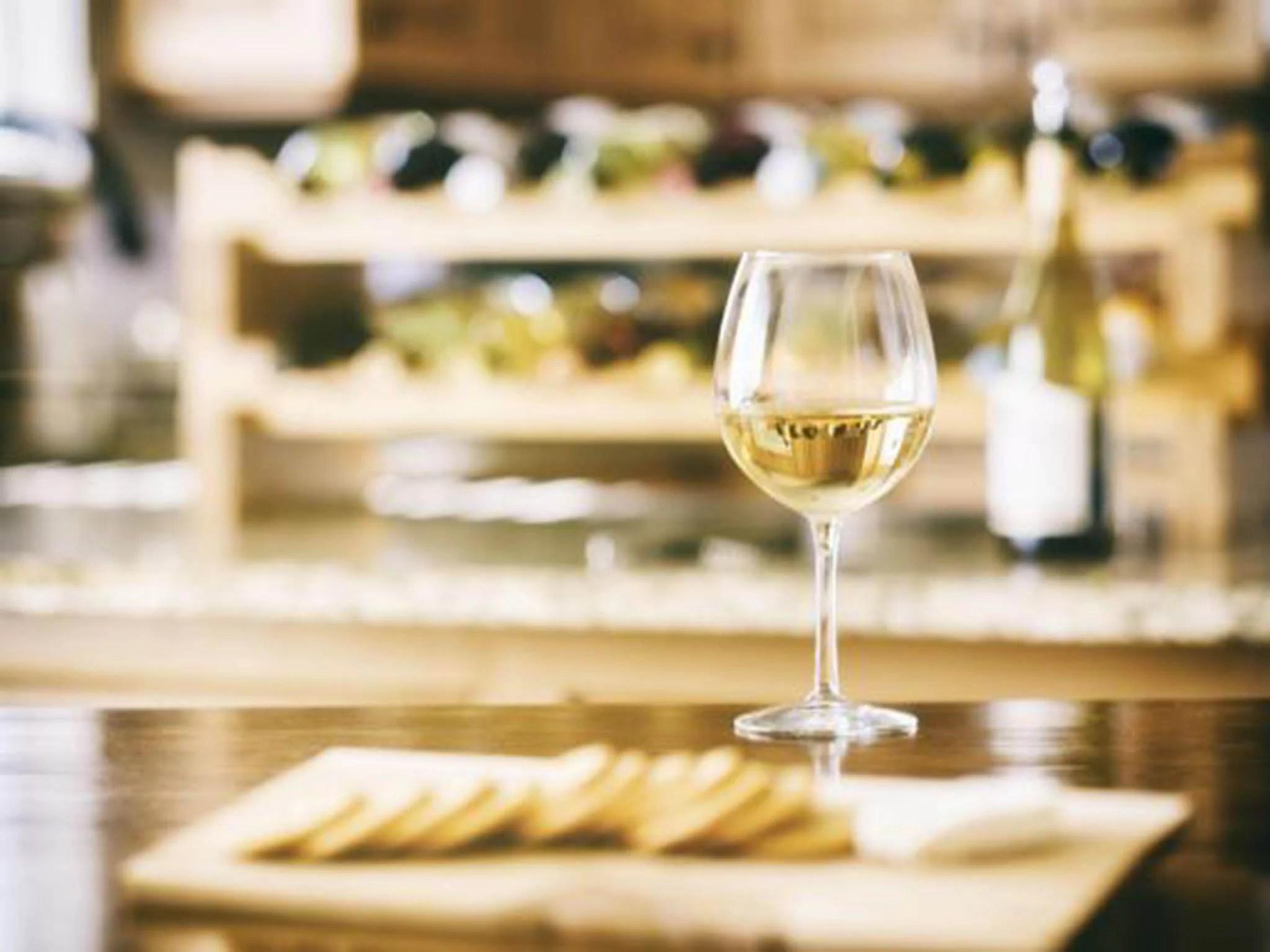 9 Best Wine Racks The Independent