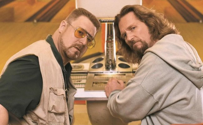 The Big Lebowski Star Jeff Bridges Recalls Coen Brothers