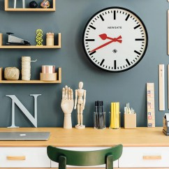 Living Room Clocks Next Interior Painting Ideas 9 Best Wall The Independent Good Times You Don T Need A Huge Space To Display One Of