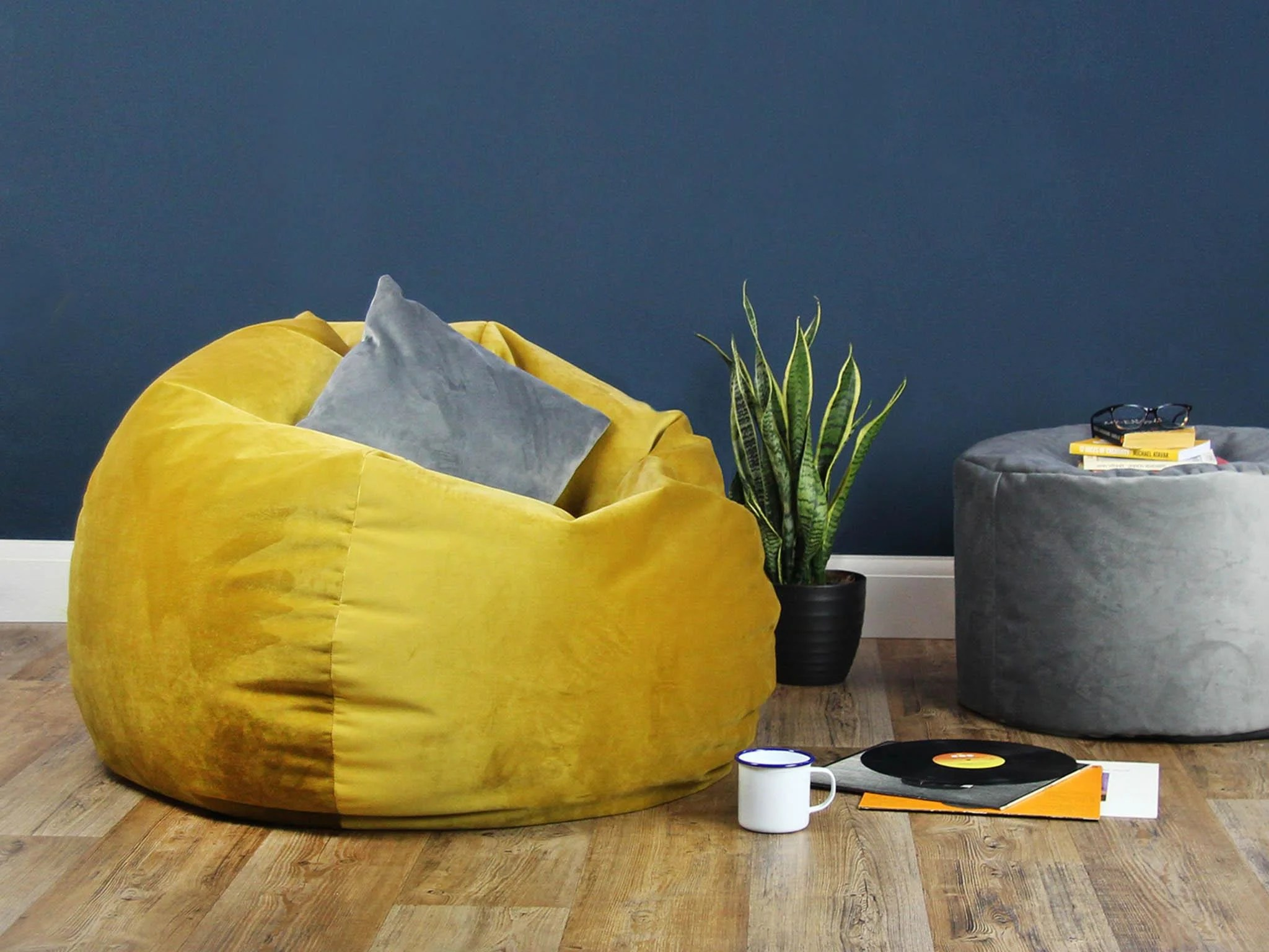 Adult Size Bean Bag Chair 10 Best Bean Bags The Independent