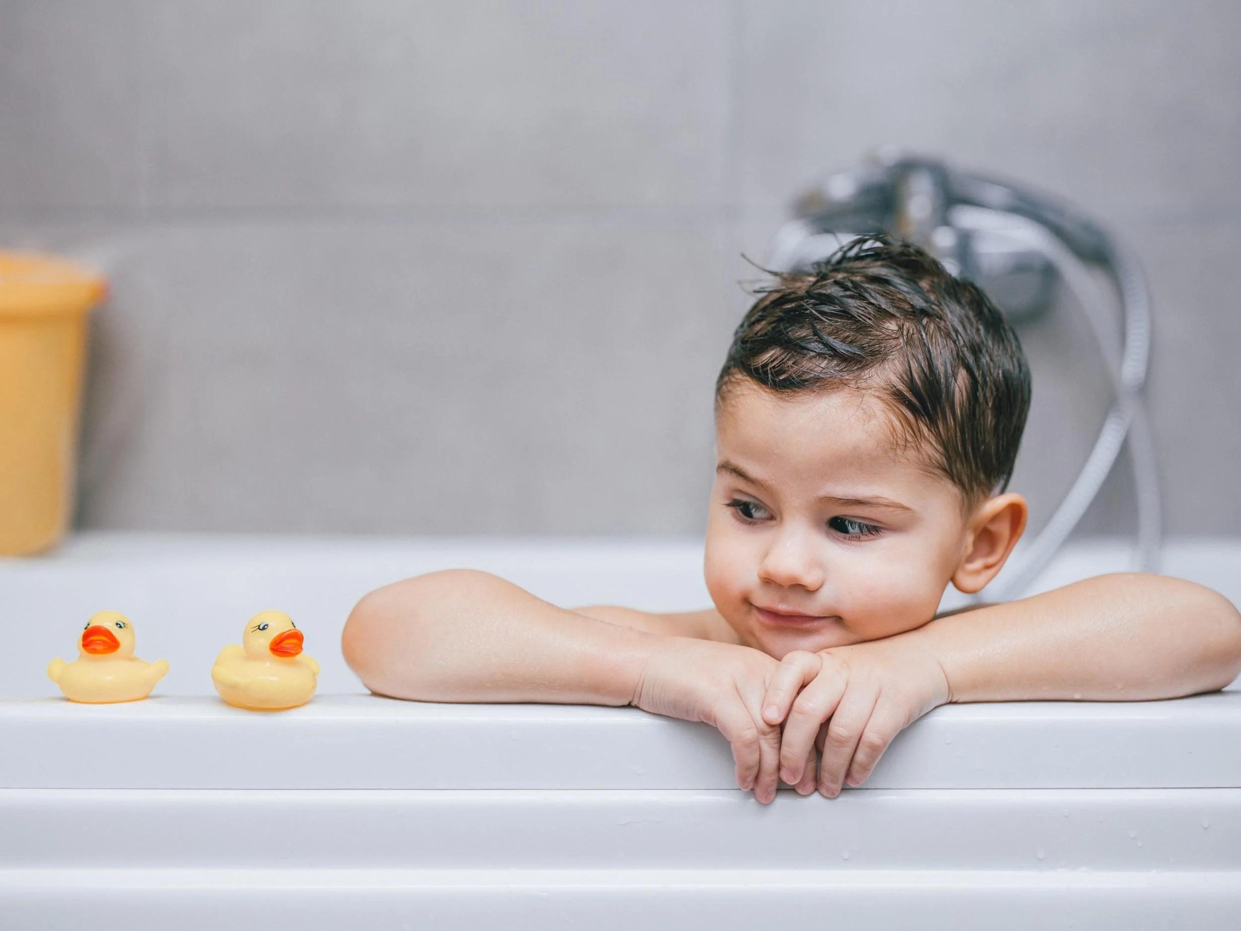 14 best bath toys