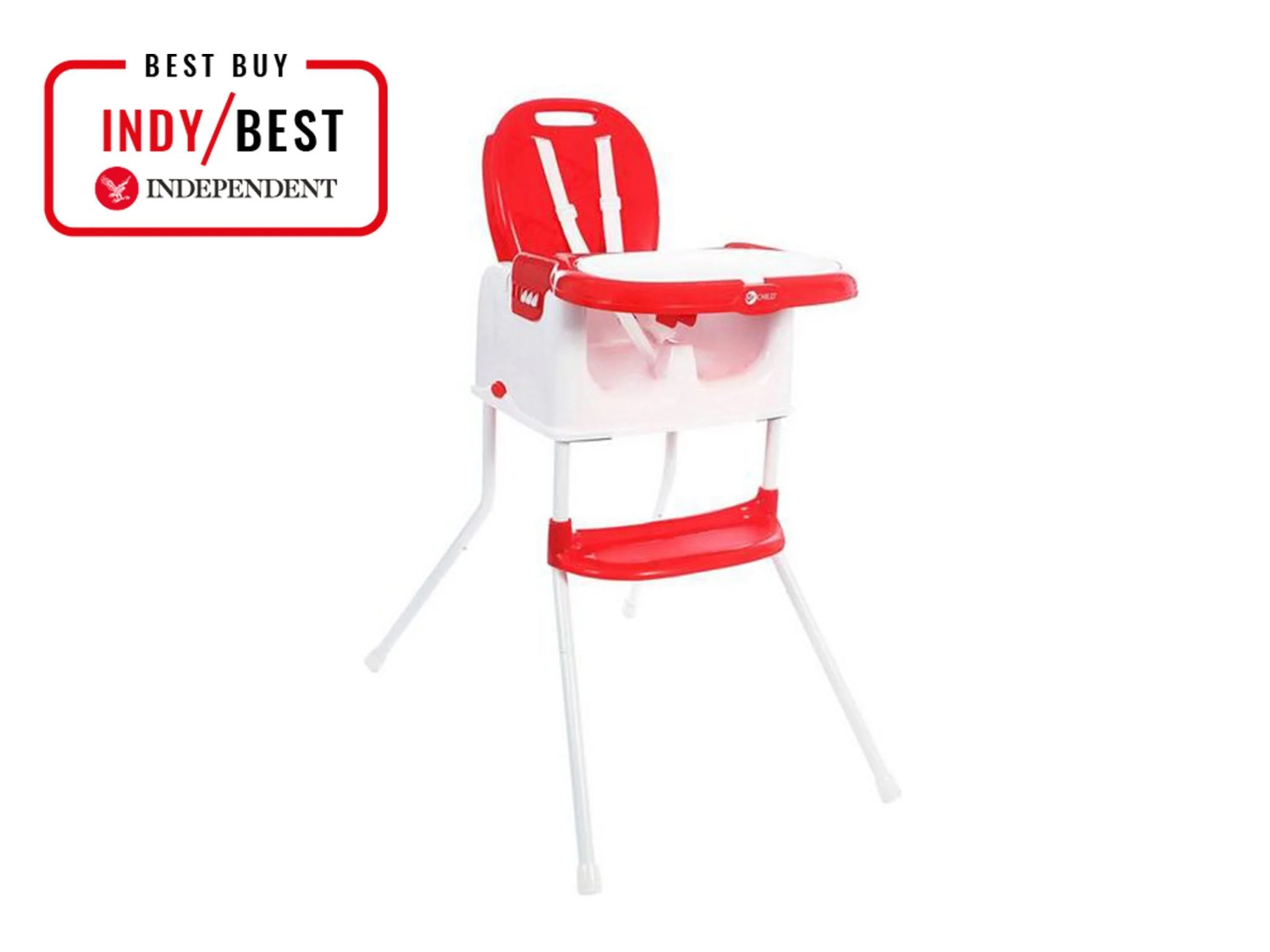 Easy Clean High Chair 12 Best Highchairs The Independent