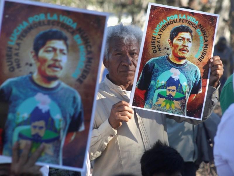 """Résultat de recherche d'images pour """"mexico activist found dead"""""""