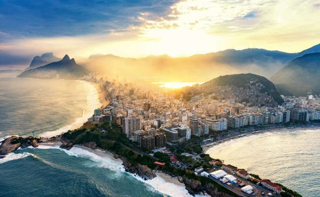 10 Best Things To Do In Rio De Janeiro The Independent