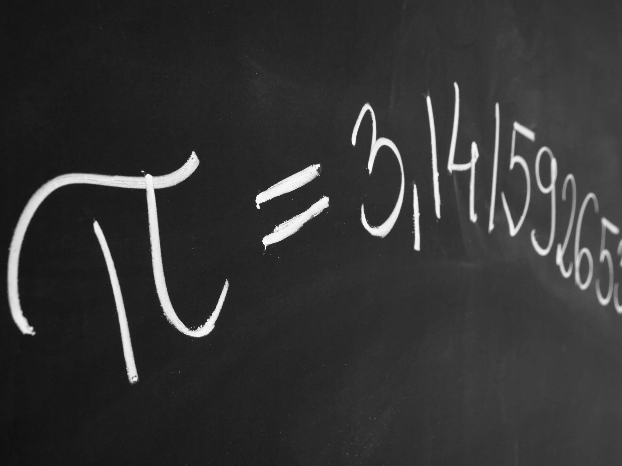 Employee Breaks World Record For Calculating Pi To 3 14 Trillion Digits