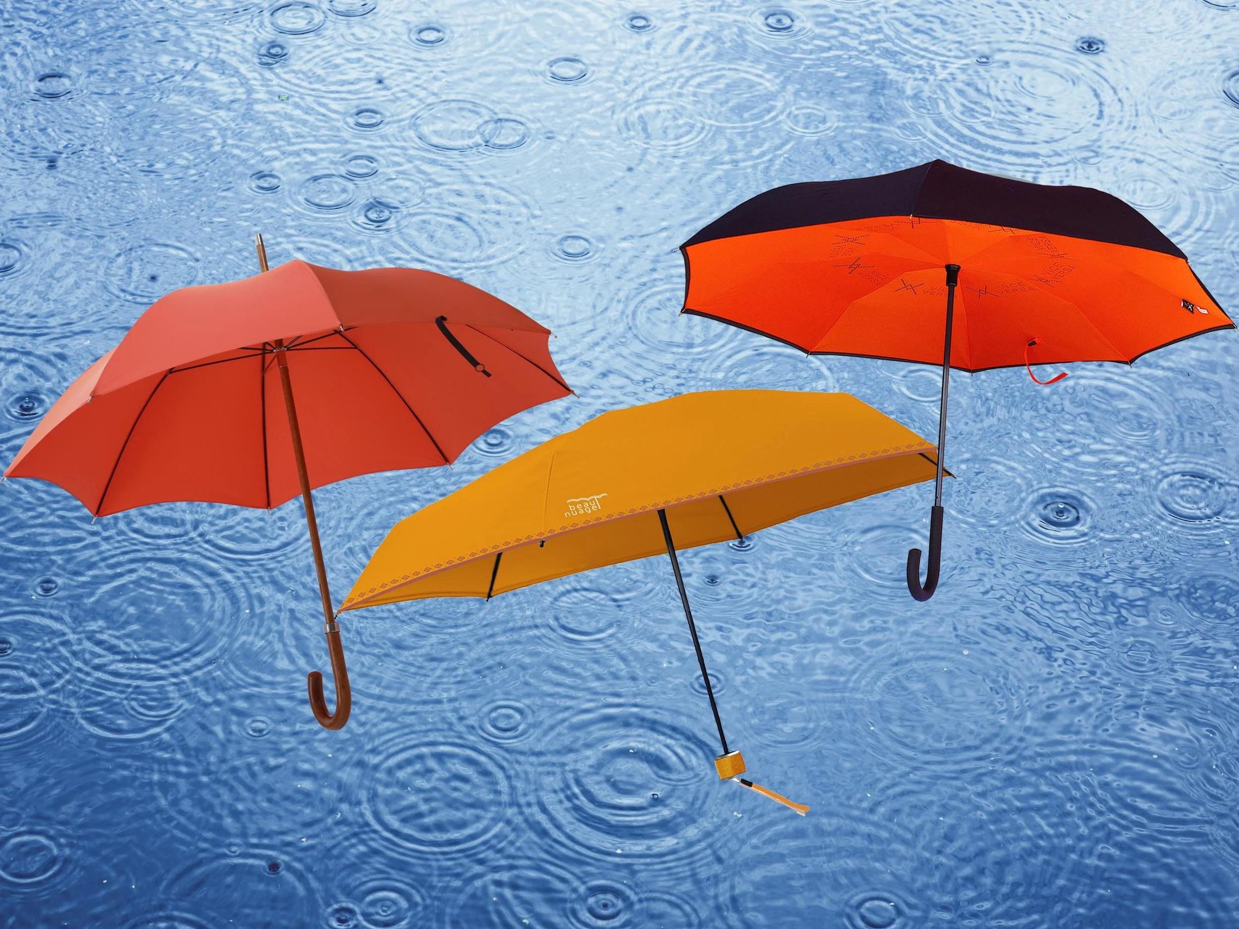 10 best umbrellas the