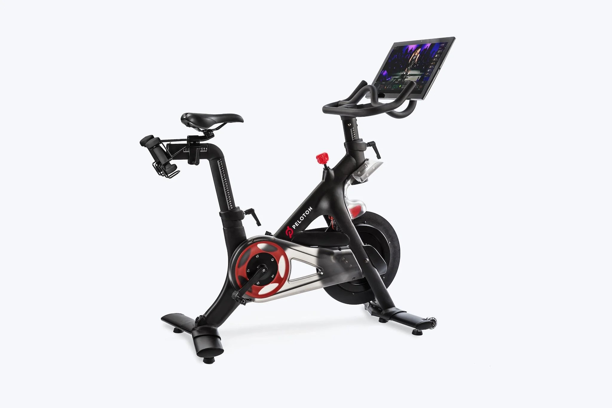 Peloton Bike review: The best way to work out at home and